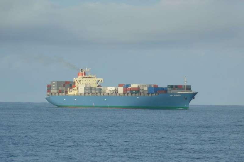 Jai Ho - IMO 9118836 | The Maritime Telegraph | Морская Правда